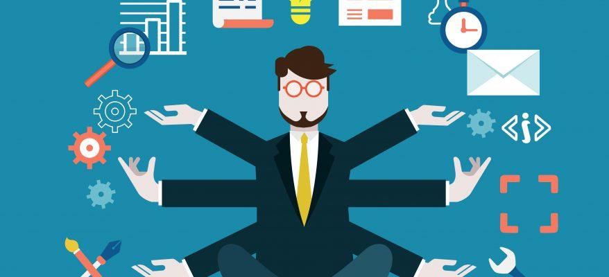 Project-management-master-online