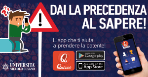 App Quiz Patente Quizzo