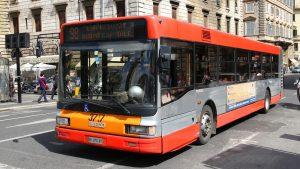 Informazioni agevolazioni trasporti Regione Lazio
