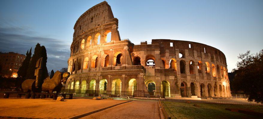 Professionista turismo Roma master