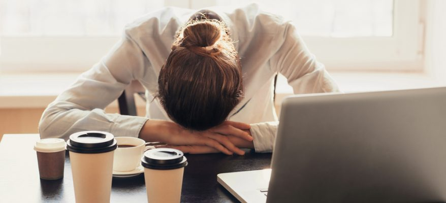 come combattere la stanchezza