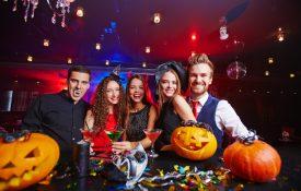 organizzare una festa di Halloween