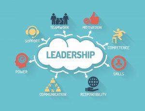 essere leader aziendale