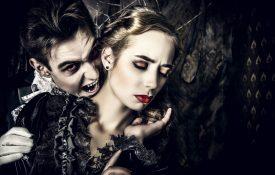 serie tv sui vampiri