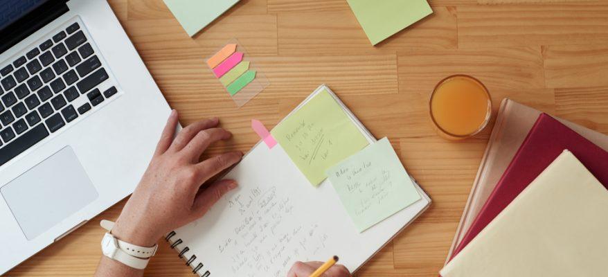 come organizzarsi la giornata